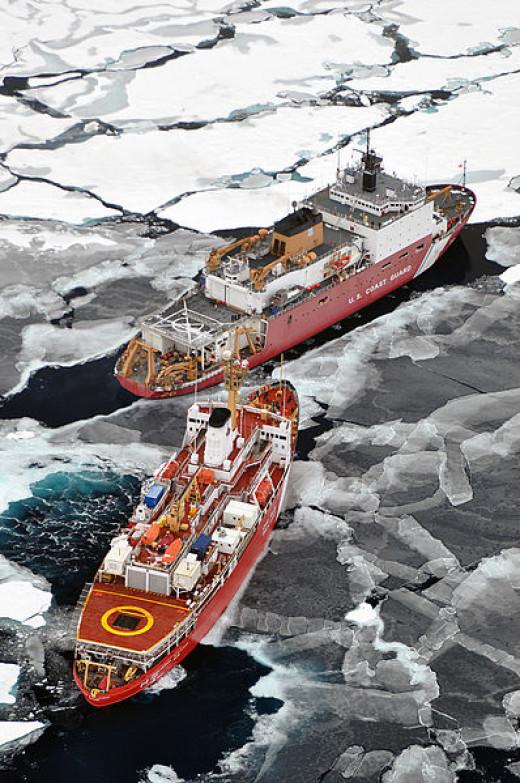 image by Patrick Kelley, U.S. Coast Guard