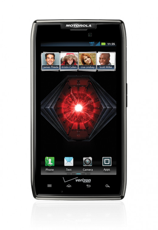 The Motorola DROID RAZR MAXX took the DROID RAZR and added more battery life for a better user experience