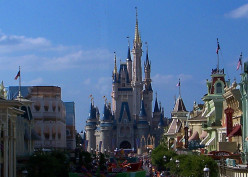 10 Tips for Visiting Walt Disney World With Young Children