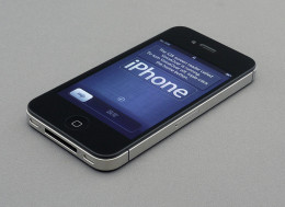 The Apple Iphone 4s is a great option on the smart phone market today.  It is currently competing with the Droid RAZR MAXX as the best phone available
