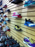 How to Select a Running Shoe