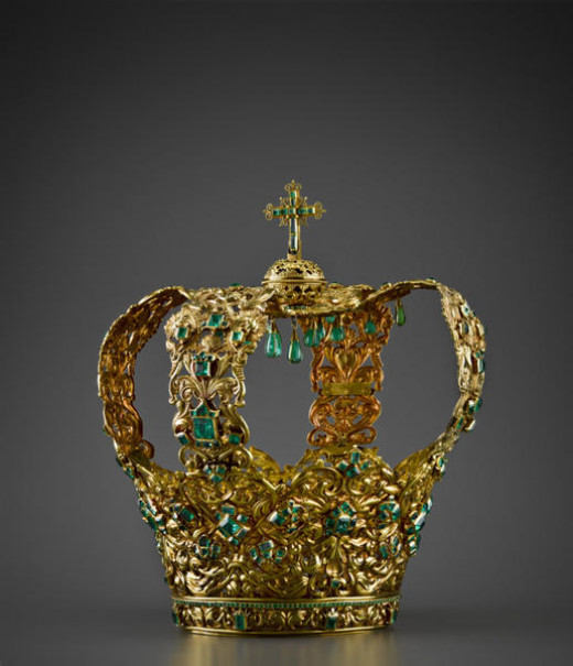 Crown of the Andes