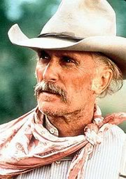 """Robert """"Bob"""" Duvall is Unique and Touches Many Hearts in Female Land."""