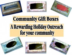 Community Gift Boxes