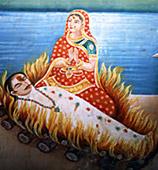 The Sati Ritual