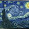 Post - Impressionism and Dutch painter Vincent van Gogh