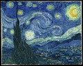 Post - Impressionism and Dutch painter Vincent van Gogh