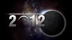 Do you believe that the world will end in 2012?