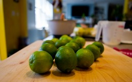 25/52 Key Limes