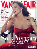 Sofia Vergara, sex-symbol at 40 (photos). 4 months ago