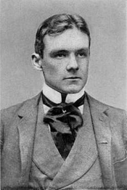Richard Harding Davis Swashbuckling Gilded Age Journalist