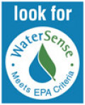 This is the label to look for. Products cannot use this label unless they are water efficient.