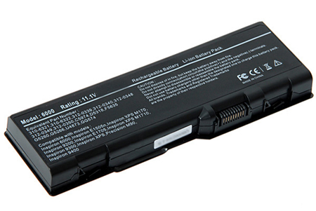 Taking care of laptop battery can prolong its life