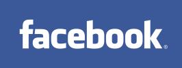 Facebook logo in public domain