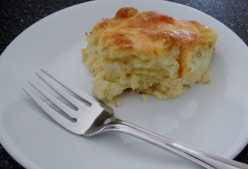 The Perfect Cheese Souffle
