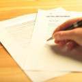 How To Make A Will: What You Need To Know
