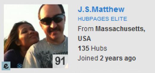 J.S. Matthew