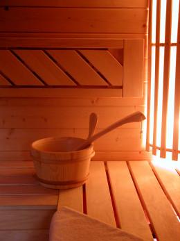 The Finnish love saunas, public schools, Nokia phones, and universal healthcare!