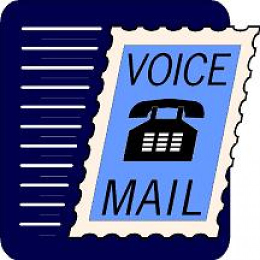 Voicemail and VoIP