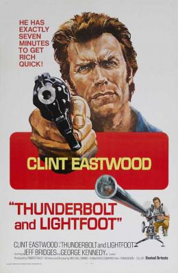 Thunderbolt and Lightfoot (1974(
