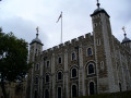 Top seven things to do when you visit the Tower of London in London, Great Britain