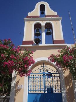 Church, Fiskardo