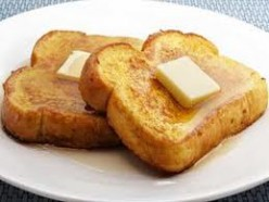 How to Make Cinnamon French Toast Recipe