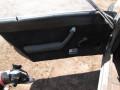 Removing Door Panels: Datsun 280Z