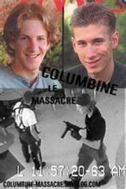 Columbine-The Blame Game