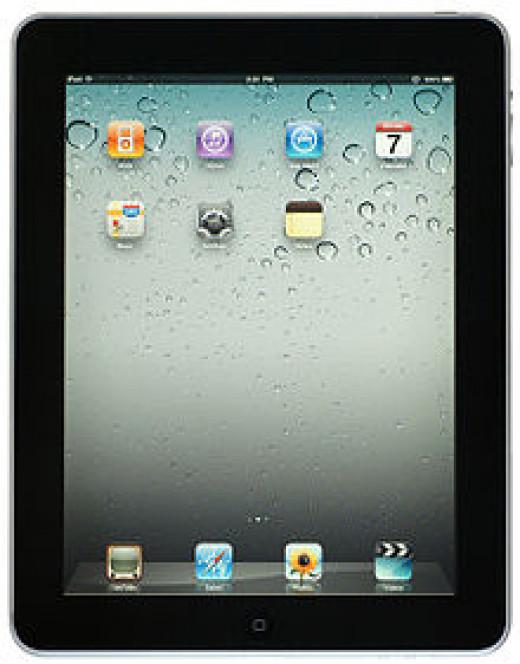 Apple Technology - iPad 3G/Wifi