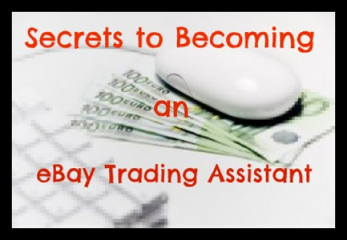 How to become an eBay Trading Assistant