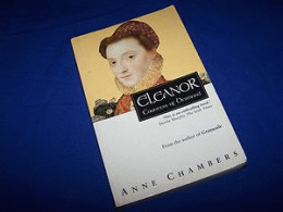 Book about the last Countess of Desmond