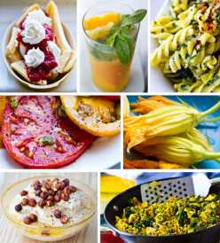 Quick and Easy Meatless Recipes