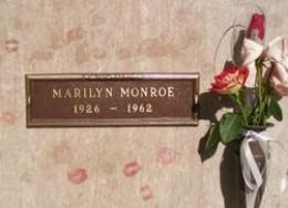 Marilyn's Grave