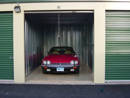 A good car storage marketing program in the fall can raise more than enough extra cash to pay for your property taxes.