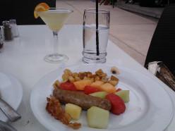 The Best of Delaware Dining at Aqua Sol Restaurant