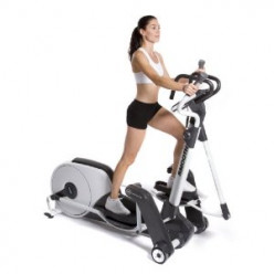 The Benefits of an Elliptical Machine