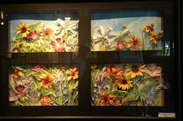 Art Center - Lady Bird Johnson Wildflower Center  - Austin TX