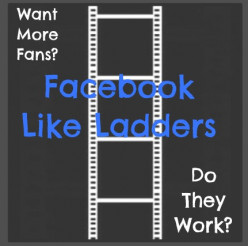 Facebook Tagging Like Ladders and Interaction Ladders - How do they work?