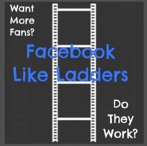 Network Tagging - Like Ladders on Facebook - Do They Work?