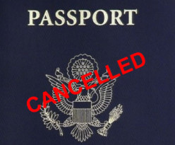 Do you think the IRS should be allowed to revoke or deny your passport ?