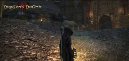 To get to the Greatwall, the Arisen must attempt to pass through the gates of Heavenspeak Fort