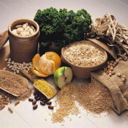 Fatigue fighting complex carbohydrates
