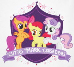 My Little Pony: The Cutie Mark Crusaders