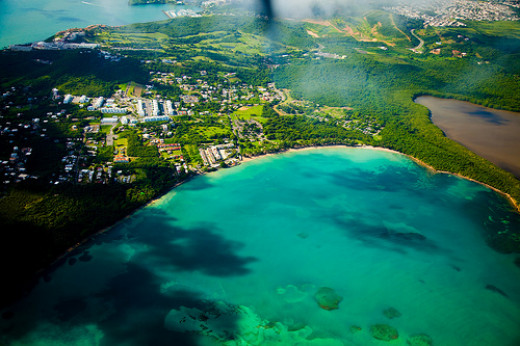 A breathtaking view of Caribbean Medical Schools