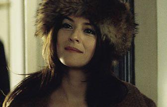 The Beautiful Martina Gedeck