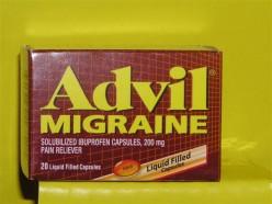 Migraines, the quick fix