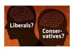 Are Liberals More concerned with helping people than Conservatives?