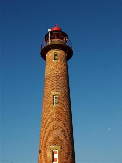 Old Lighthouse, Gorleston-on-Sea, Norfolk