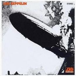 led Zeppelin-birth of heavy metal music 1969